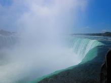 Niagara Falls, Canada 2015