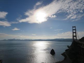AGU 2015, San Francisco