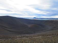 Hverfjall, Iceland 2015